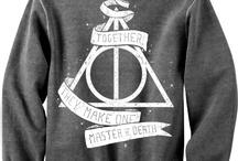 Harry Potter Kleidung