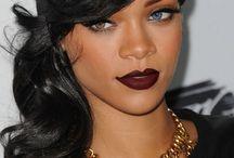 Rihanna styleicon