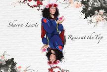 Sharon Lewis - Music