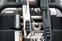 Guns for big men