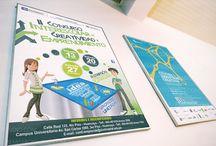 Afiches para empresas