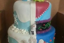 Frozen party ideas. / by ♥LynMary ♥