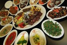 Turkish Food / by Linda