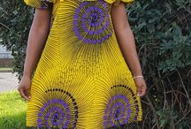 Ankara styles / Follow to get the best Ankara patters.