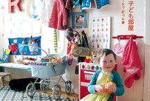 Dearest Daughters Room Ideas