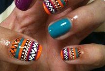 Nail Art / Nail art we love