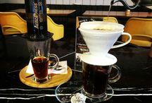 Kahve mekanı