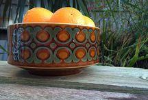 Vintage Hornsea Pottery