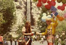 Disney  / Old Disney picture