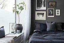 HOUSE slaapkamer