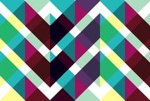Pattern / by Lori Newman Art