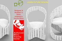 D23 Design Lounge
