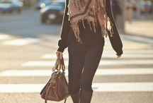 outfit autumn-winter