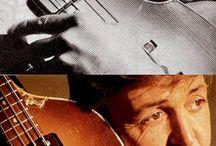 The Beatles / by Judi Bonham