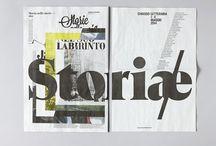 Newsprint / All things newsprint and design related.