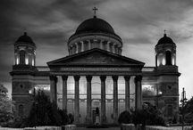 Templomok / Bazilikák, székesegyházak, dómok,katedrálisok, kápolnák szerte a világon