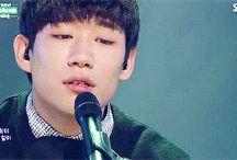 Bernard Park - JYP