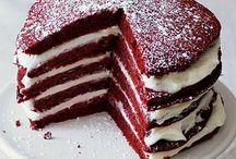 Cake & Dessert / by Rasha Hassan