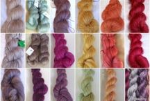 Yarns & Fibers Group Board / WELCOME! This Special Board was Designed So We Can All Share & Enjoy Beautiful Yarns and Fibers From Around the World. Please feel free to invite anyone to this group board. Happy Pinning!
