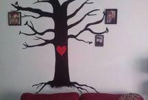 Love ur home / Brain and pensil