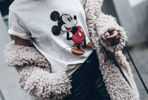 Outfits Mickey Mouse