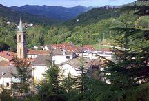 Ferriere video e foto / Immagini che descrivono Ferriere (Piacenza) e il suo territorio