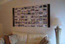 Wall Photo Decor