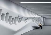 inner walls