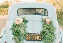 Wedding for workshop