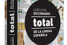 """Diccionarios / """"El saber no ocupa lugar"""" dice el refranero. Por esto tenemos diccionarios en lengua española, bilingües, visuales y en todos los idiomas posibles. Encontrarás un diccionario específico para cada necesidad."""