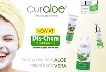Curaloe Products