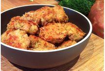 baby chicken recipes