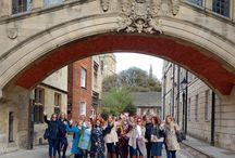 Indie Oxford hen do