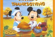 """A Month of Thanks / As part of our """"A Month of Thanks"""" celebration, we asked our readers and contributors to share their stories about why they are thankful for Disney."""