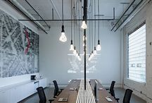 { Com. Office Design } / by Cristina Jeanne