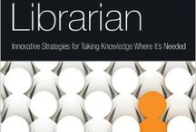 Library Shelf - Embedded Librarian / by {living outside the stacks}