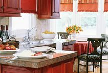 kitchen / by Karen Bonney