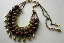 DBC necklace / necklaces by Design by Cassandra