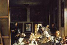 1617 ⁞ Diego Velázquez / Spanish painter (1599 – 1660)