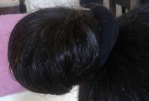 My Girls Hairstyles