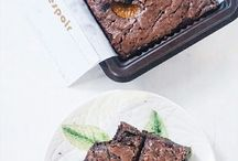 L'espoir Ira (brownies)