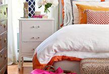 Master bedroom / by Julie Keiling