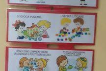 Lavori scuola infanzia