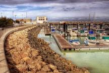 Puerto Deportivo Chipiona / Puerto Deportivo Chipiona