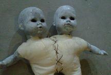 Dolls to diy