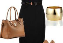 Classy wear