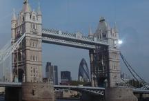 London / by Cheryl Bulpitt