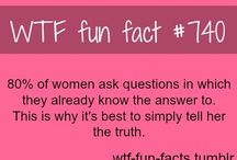 Fun Facts !