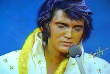 Borne / Elvis Presley