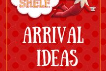 elf on the shelf - Christmas traditions